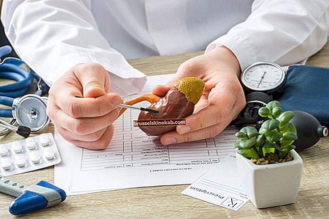 Urolog: vad gör det och när är det dags att träffa en?
