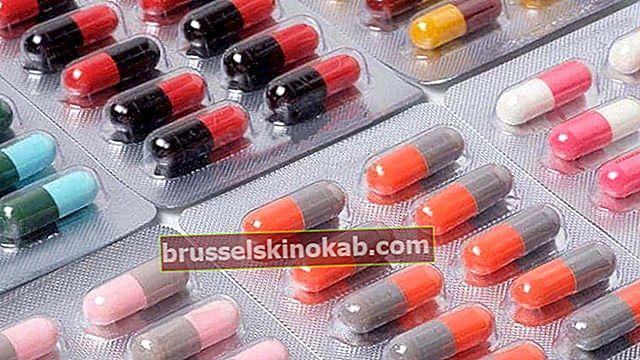 Wat moet u vragen voordat u antibiotica gebruikt?