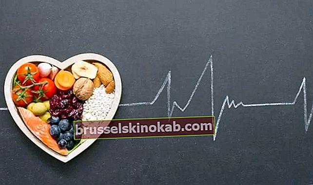 Högt kolesterol: lär dig att förebygga och behandla detta problem