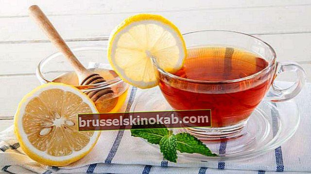 Upptäck en gång för alla varför te är bra