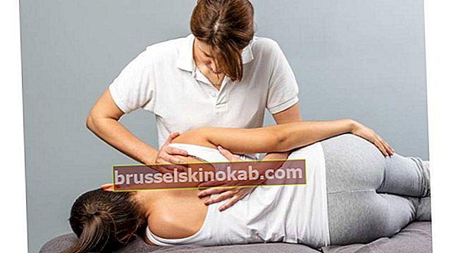 Kiropraktik: Är denna alternativa terapi verkligen effektiv mot smärta?