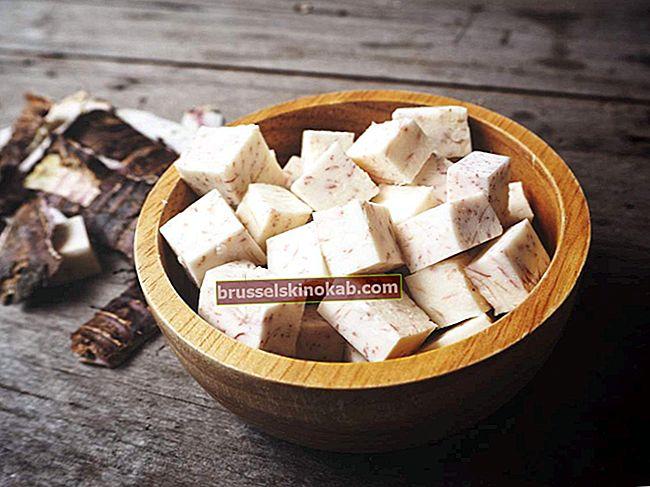 Yam juice: Lær at tilberede denne næringsrige opskrift