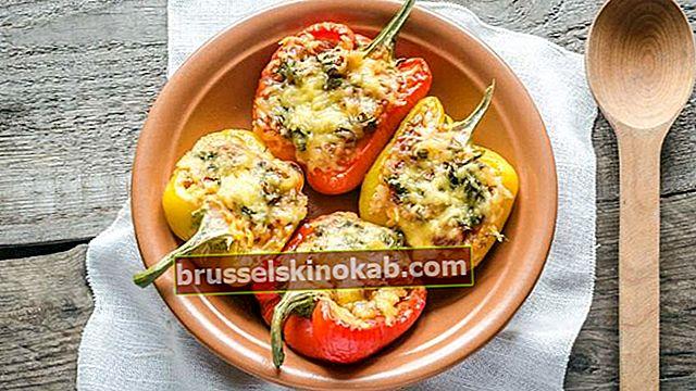 8 lækre vegetariske versioner til traditionelle retter