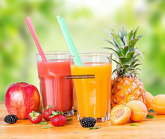 8 uppfriskande fruktjuicer för att hydrera på Carnival