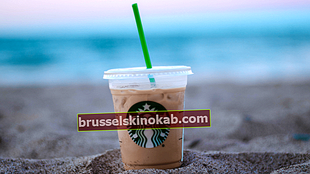 12 Starbucks-drinks at lave hjemme