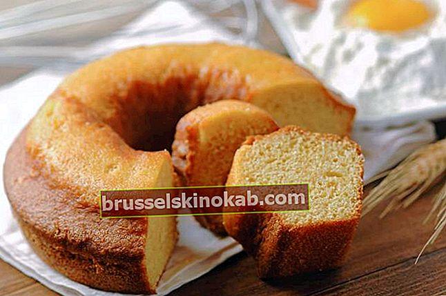Oplev hemmeligheden bag Dedés enkle kage