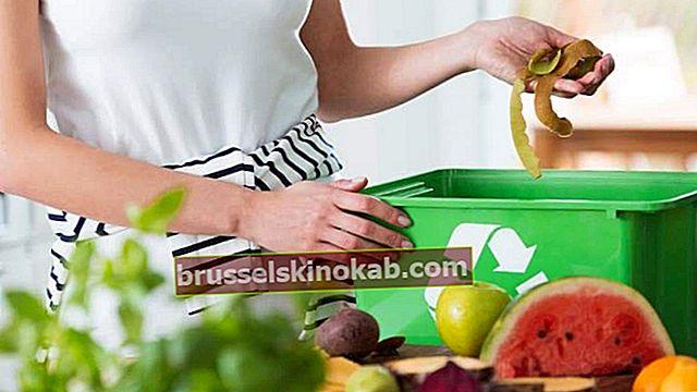 5 tip til at undgå madspild og spare penge