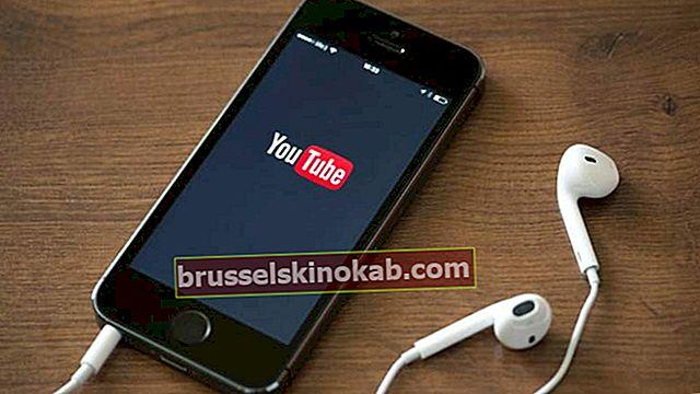 Upptäck de 8 bästa kanalerna på YouTube för att lära dig mer