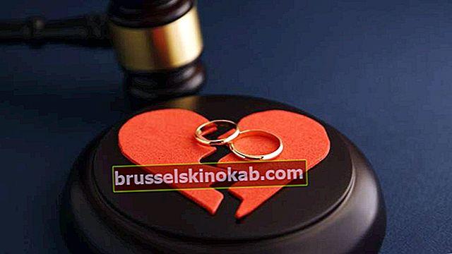 איך להתגרש ברשת? חפש עליית שירות במגיפה