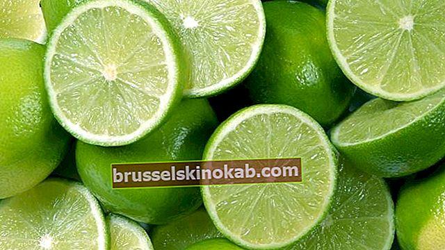 גלה 12 יתרונות של לימון לבית ולבריאות