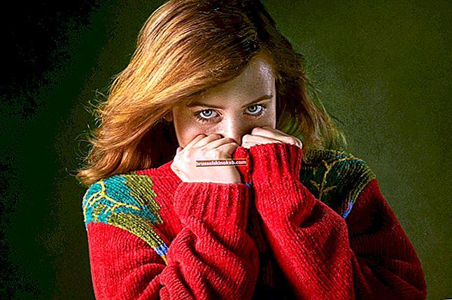 31 sikre tip til at miste generthed