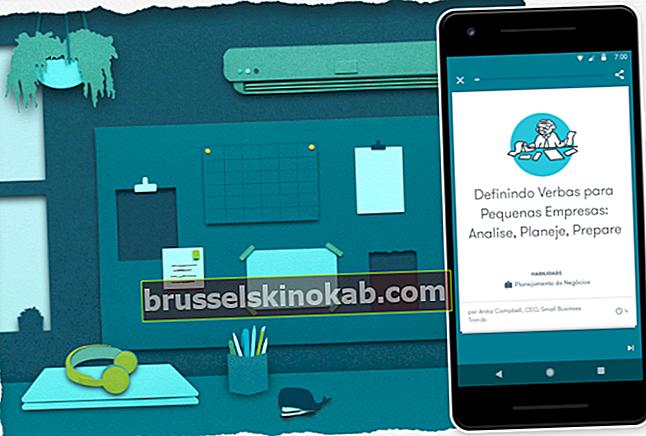 Google Primer: Bli kjent med Googles gratis kursplattform