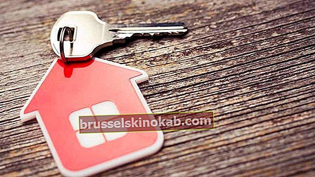 Har du tappat dina husnycklar? Se vad du ska göra